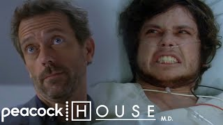 Conflict Of Interest | House M.D.