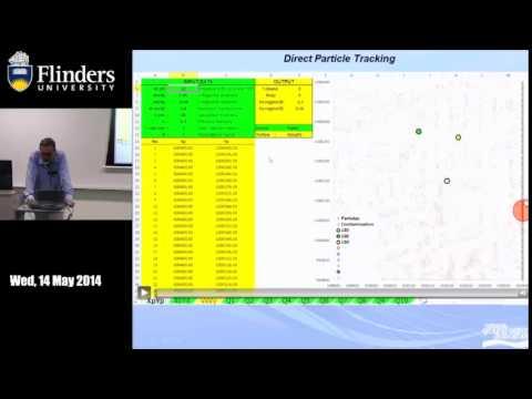 2014 McEllhiney Lecture -- Carlos E. Molano, PE