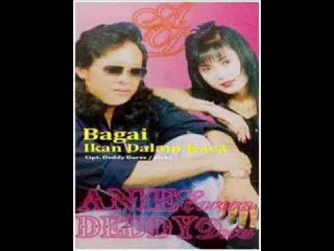 [FULL ALBUM] Anie Carera & Deddy Dores - Bagai Ikan Dalam Kaca [1998]