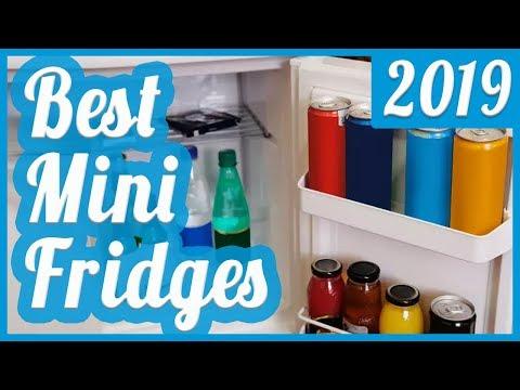 Best Mini Fridge To Buy In 2018