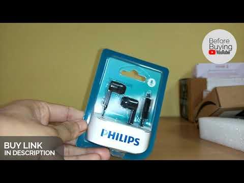 Best Headphones for Mobile PC 2019 Philips Shel 515bk 94 Hindi Review