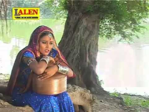 Gujarati Song Jilan tara Pani Mane Valamiyo
