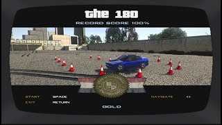 GTA San Andreas - Back to School (V Graphics)