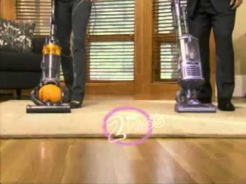 Shark Navigator Bagless Vacuum Cleaner Youtube