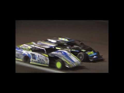 Sport Mod Amain @ Hancock County Speedway 08/11/18