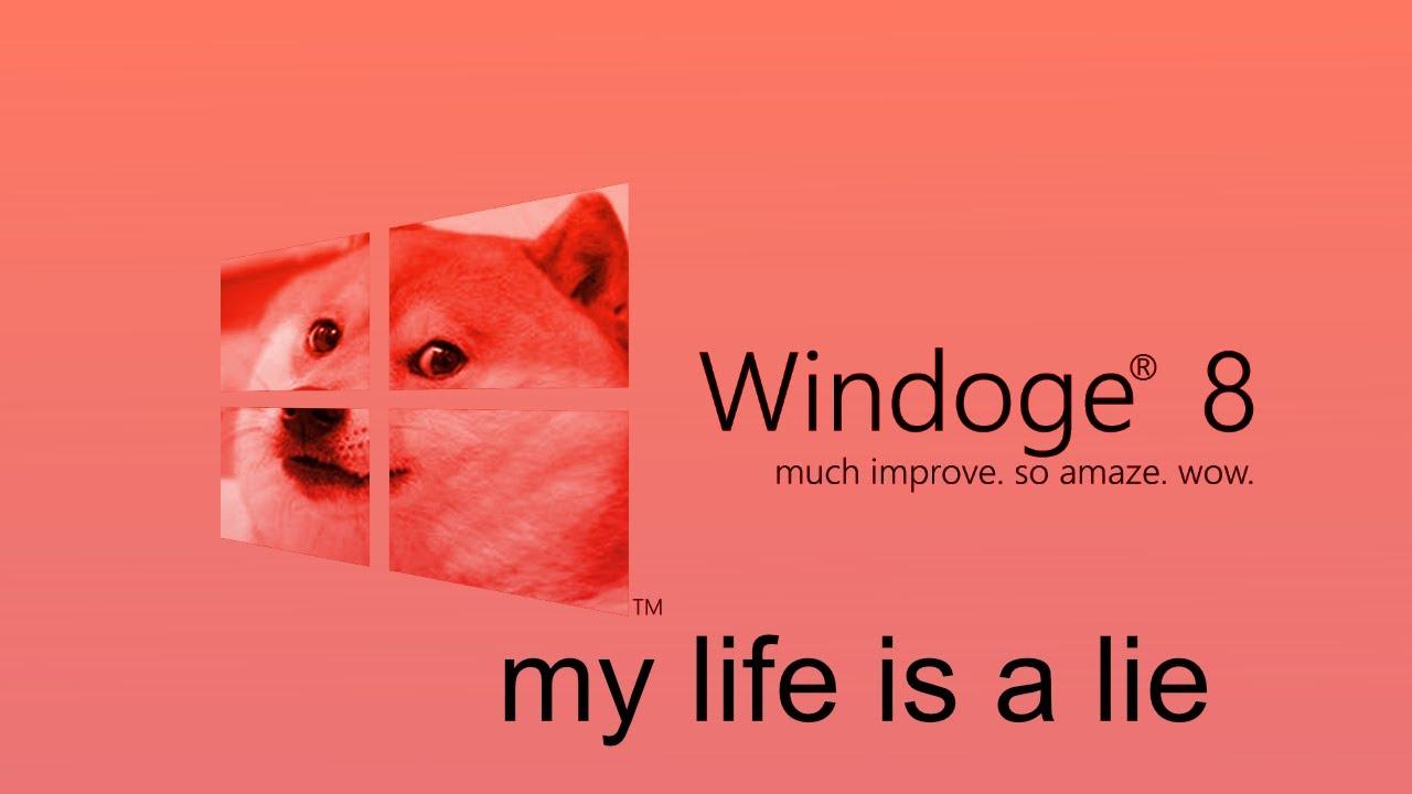 maxresdefault my life is a lie meme youtube