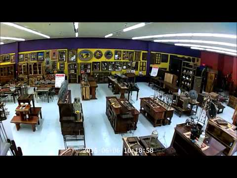 Tres Amigos Newest Retail Rustic Furniture Store Location Youtube