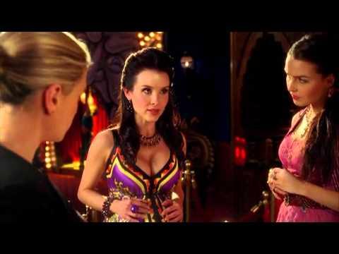 Kristina Anapau as Maurella on True Blood Season 5 Episode 10