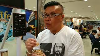 看看曼谷這個脆豬肉乾絲