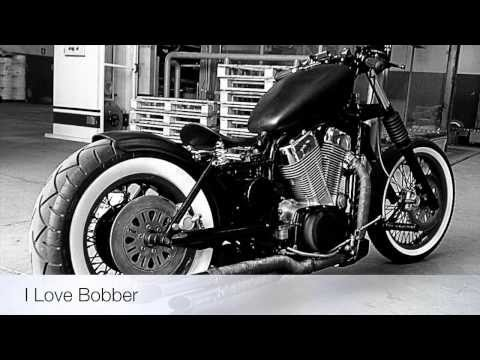 Lovely Suzuki Intruder 1400 - 2° Trasformation Bobber