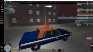 Roblox New Blockers city pursuit at new blockers east no job spwan