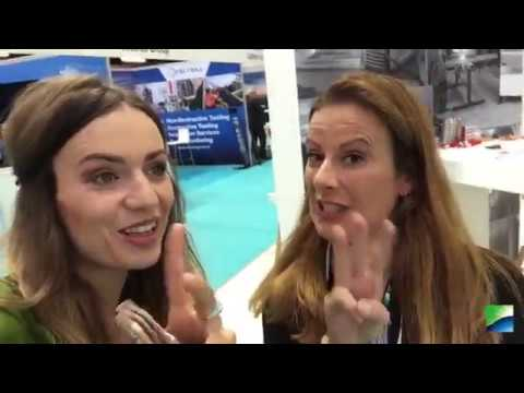 Offshore Energy 2018 with Deborah - vol.3