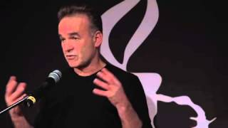 Nick Broomfield @ 5x15