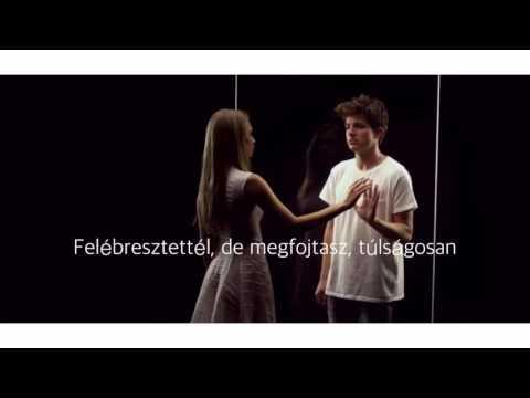 Charlie Puth - Dangerously | magyar...