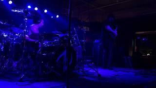 4 - Infinity Beach - Night Verses (Live in Greensboro, NC - 2/17/18)