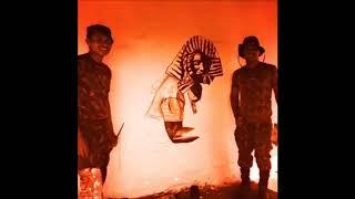 Soldado Artista do 6º BIS pinta Painel Historia do Exército Brasileiro