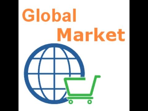 Farming Simulator 2017, Mod Showcase Global Market V 0.9