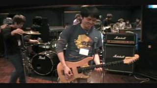 Warheads - Extreme Cover Session Vol.3_2010/02/011【音ココ♪】