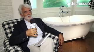 DEVON & DEVON | GIOVANNI TANINI - Cersaie 2013