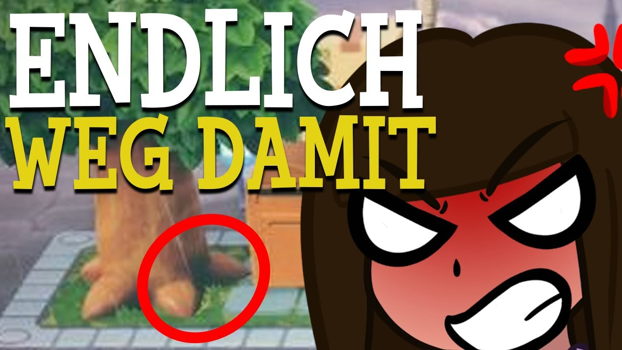 NEUER TRICK! Das kannst DU ALLES machen 🌳😍 Animal Crossing New Horizons [German]