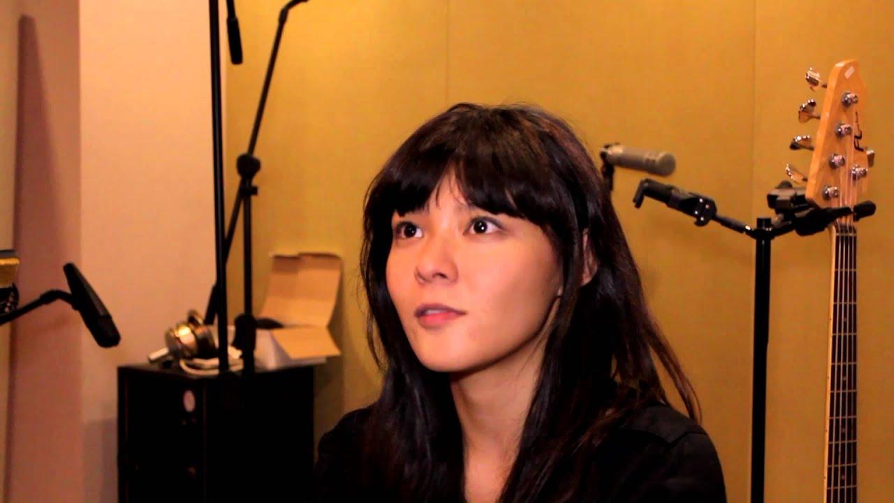 巨獸搖滾 樂團紀實影片 女孩與機器人 - YouTube
