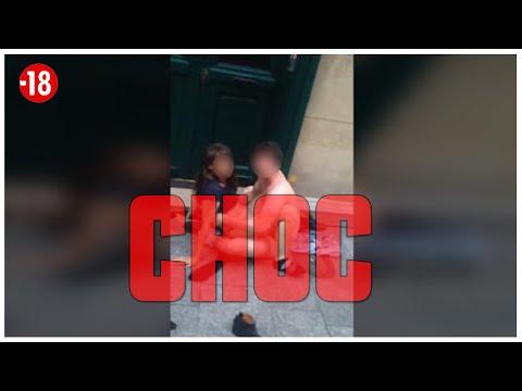 CHOC - SEX EN PUBLIC !!!