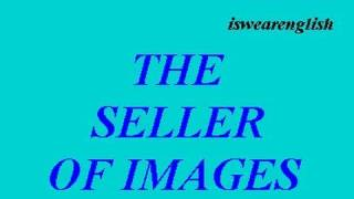 The Seller of Images  - Aesop