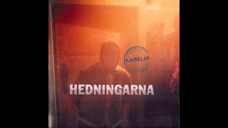 Hedningarna - Karelia Visa (full album)