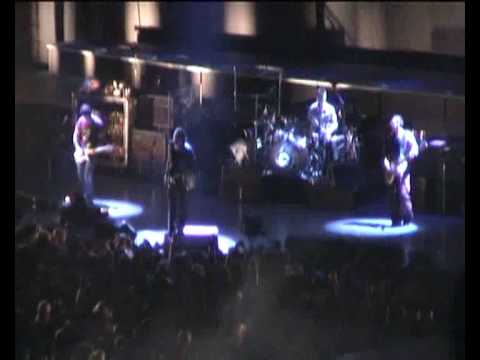 14 Bad - Fool To Cry (snippet) - 40 [U2] - 2001-08-21 - London, England - Earl's Court Arena