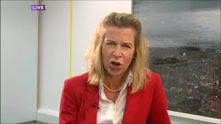 Andrew Neil's explosive interview with Katie Hopkins (Daily Politics)