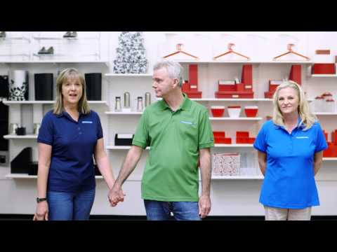 The Container Store Sends Workplace Love Note by Launching Employee First Fund