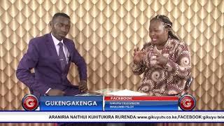 Pst Beth Chege with Makumbi Pilot @Gukengakenga Sunday 5th May 2019 Gikuyu TV