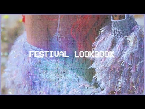 festival-lookbook-2018!-🦕☀️🌵🍄