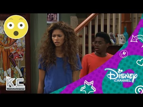 Disney Channel España | K.C. Agente Especial - Desaparecidos
