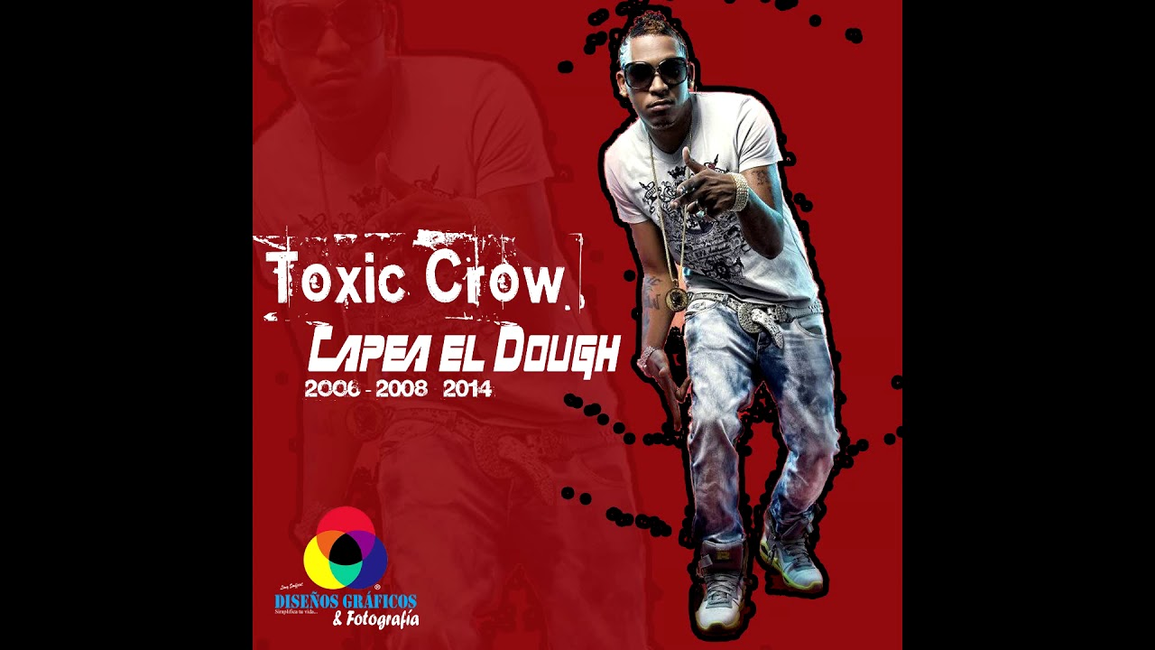 exclusivo capea el dough all star 2008