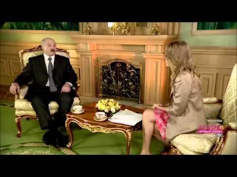 Сеанс саморазоблачения патриота  Лукашенко