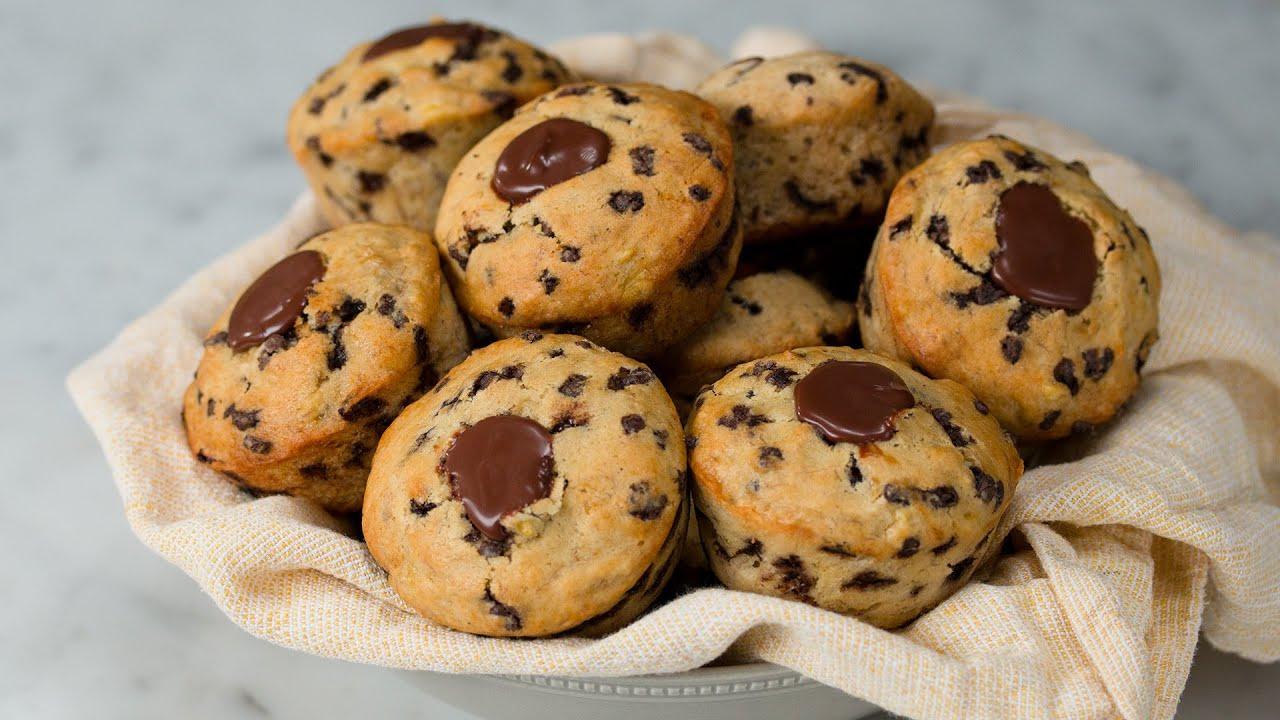 recipe: buzzfeed tasty banana muffins [28]