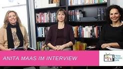 Anita Maas   Berufung gefunden mit dem eigenen Magazin mit Susanne Pillokat und Nicole Frenken