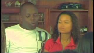 Rei Helder Feat. Nelson Freitas - Ventoinha