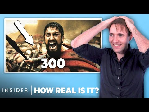 Ancient Warfare Expert Rates 10 Battle Tactics In Movies And TV | How Real Is It?