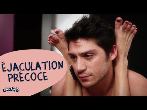 Ejaculation précoce - CANAL BIS