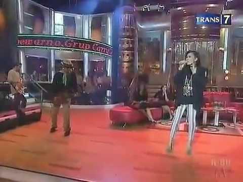 Nicky Astria - Misteri Cinta @trans7 ©21.11.2012