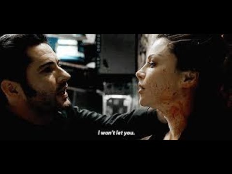 Download Lucifer Season-1 Episode-1: Lucifer saves Chloe in Hindi