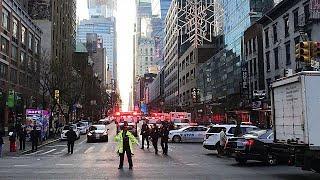 Video Explosion à Manhattan : un suspect arrêté download MP3, 3GP, MP4, WEBM, AVI, FLV Januari 2018