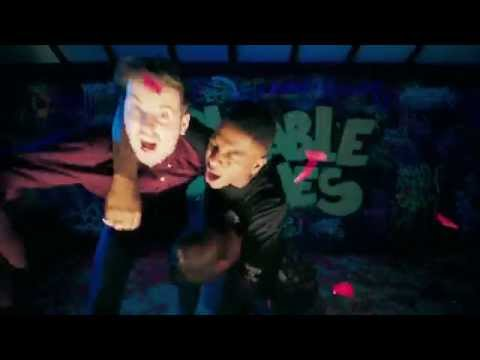 Loveable Rogues - What A Night (Official Video)