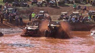 Mud Nats 2015 RUV Carnage!