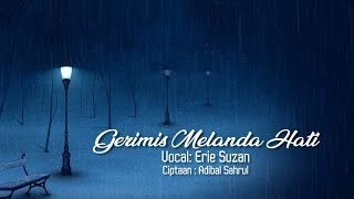 Download lagu Lagu Dangdut Terbaik ADI 2016 Gerimis Melanda Hati Erie Suzan with Lirik MP3
