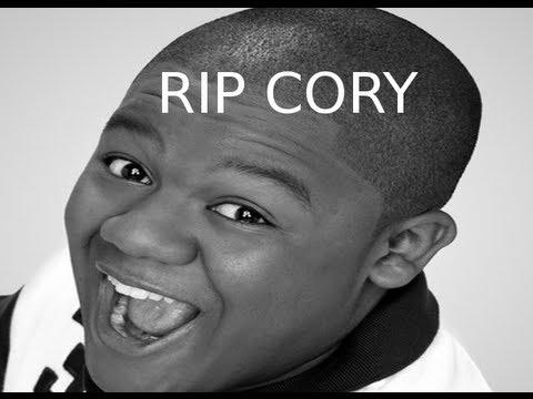Cory baxter 2013