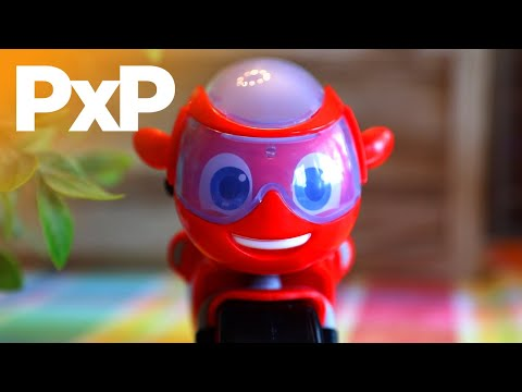 Kids can rev & roll with these NEW Ricky Zoom toys! | A Toy Insider Play by Play