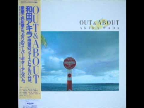 和田アキラ(Akira Wada)Group Studio Live (December 10th, 1983)